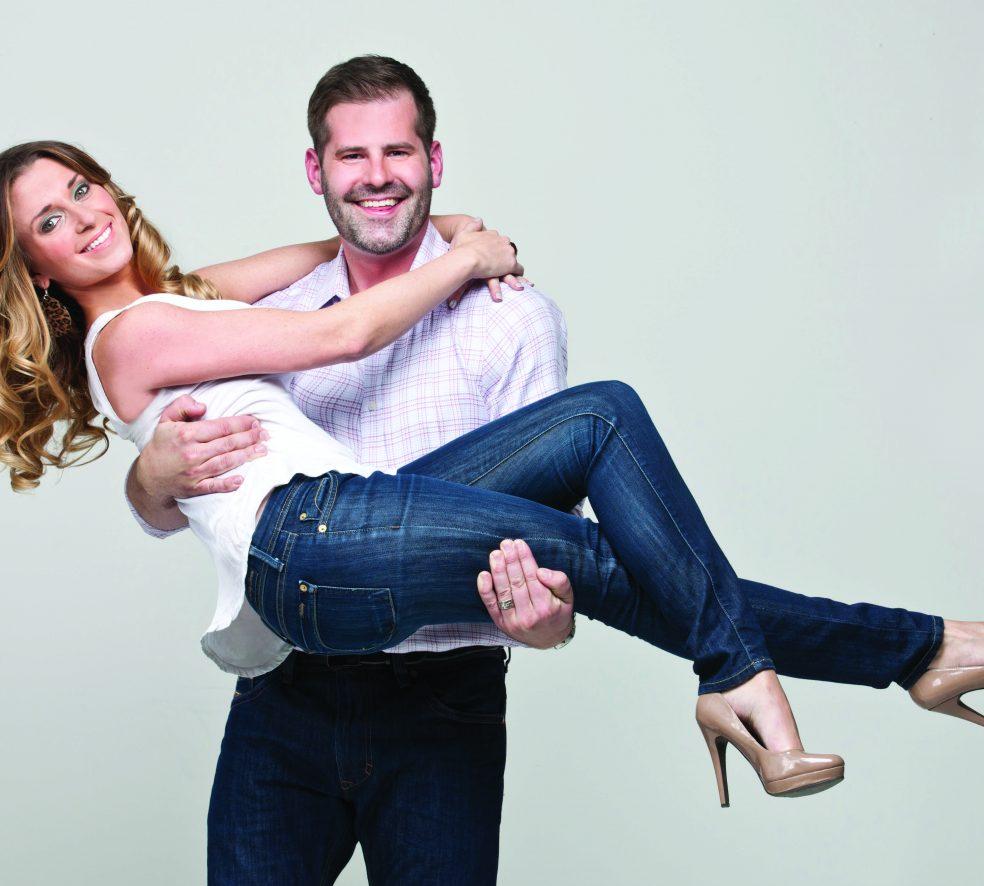Power Couples: Ryan Jespersen & Kari Skelton