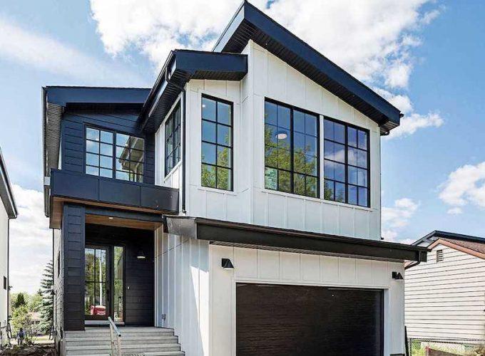 Property of the Week: Modern Farmhouse
