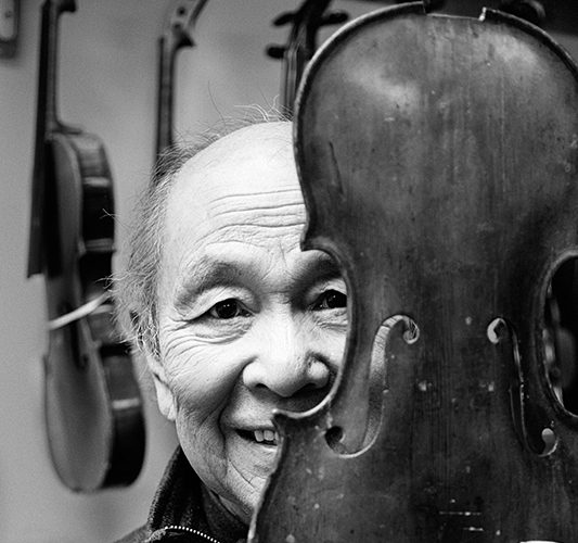The Expert: What I Know About … Violins