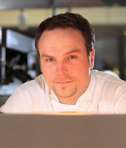 Ryan O'Flynn Was Born to Grill