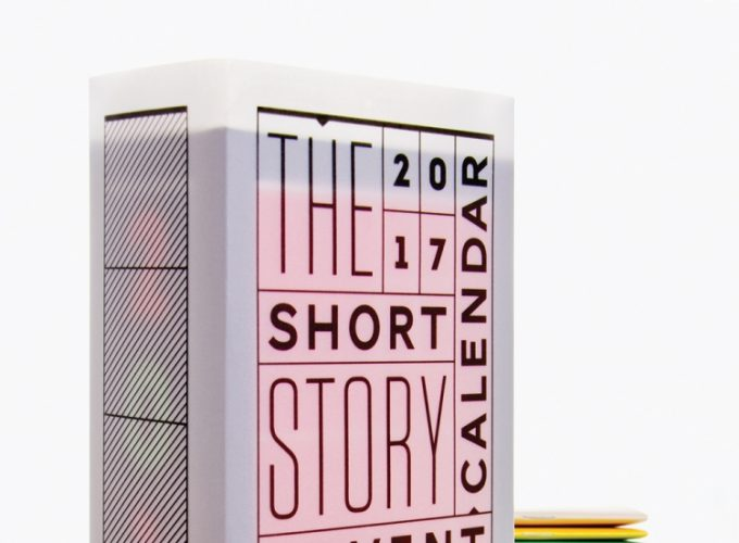 Bookends: Short Story Advent Calendar