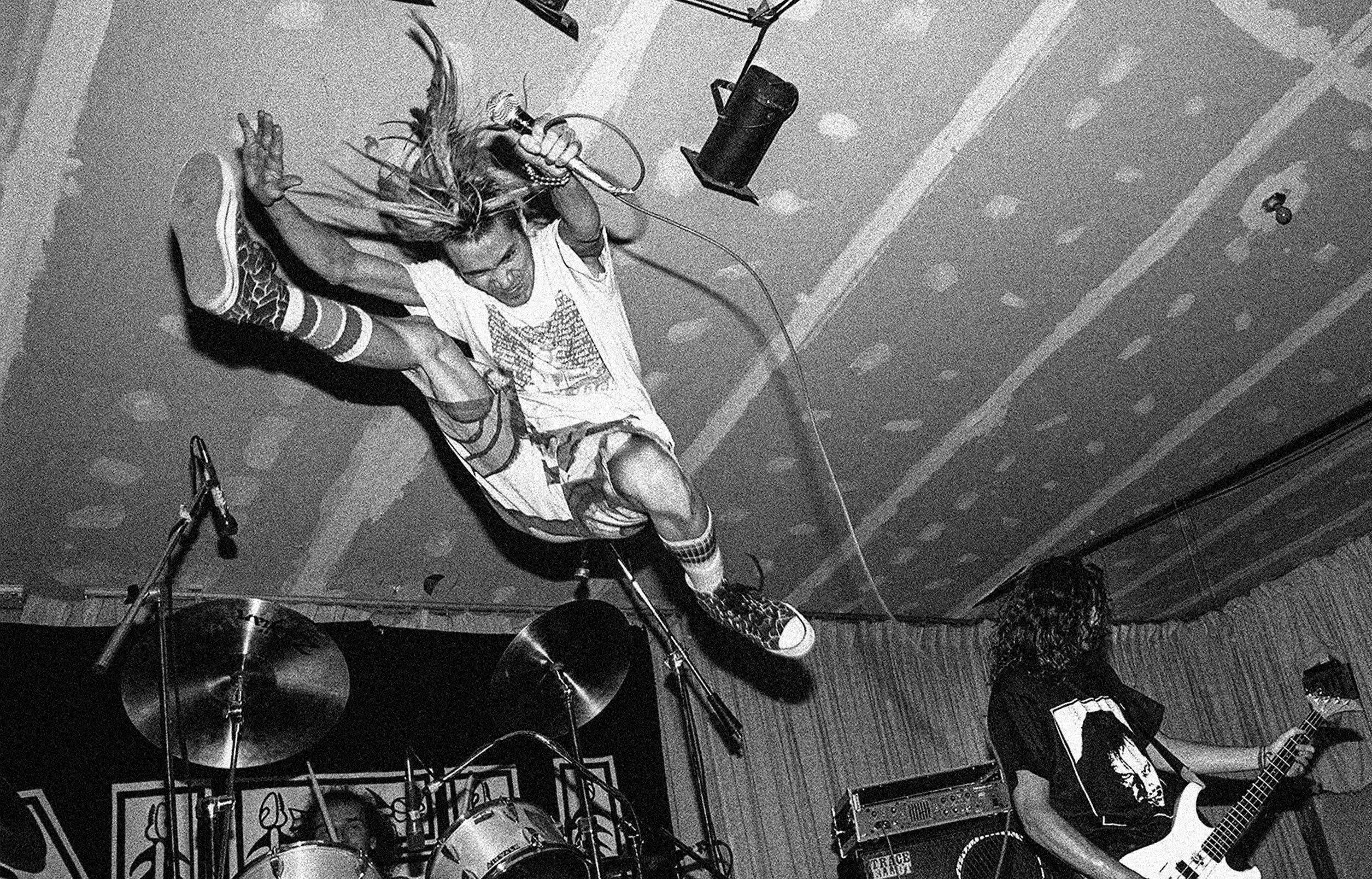 SNFU's Early Years, Part One