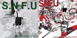 SNFU_covers
