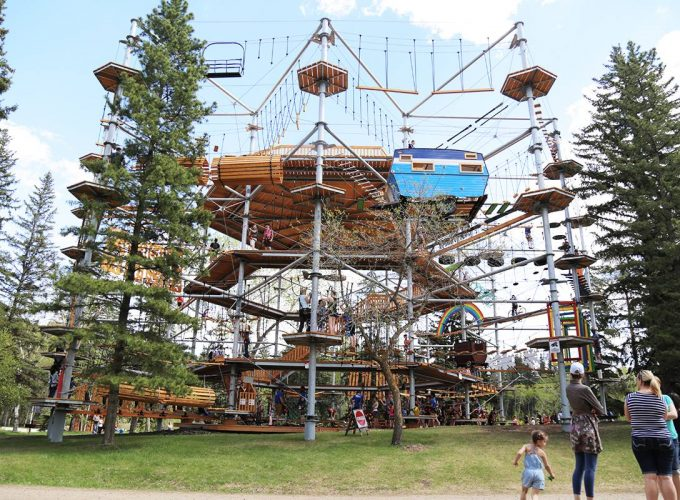 6 Extraordinary Experiences to Enjoy This Summer in Edmonton