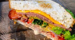 Sandwich-Project3