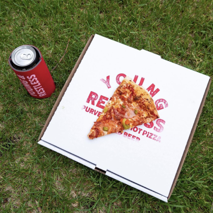 Eat, Drink, Run, Repeat