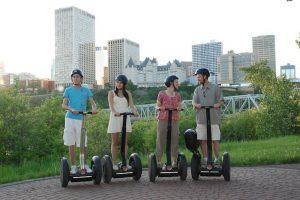 Segway-scooter-tour