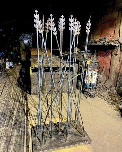 Stage_Slavo_WheatSculpture