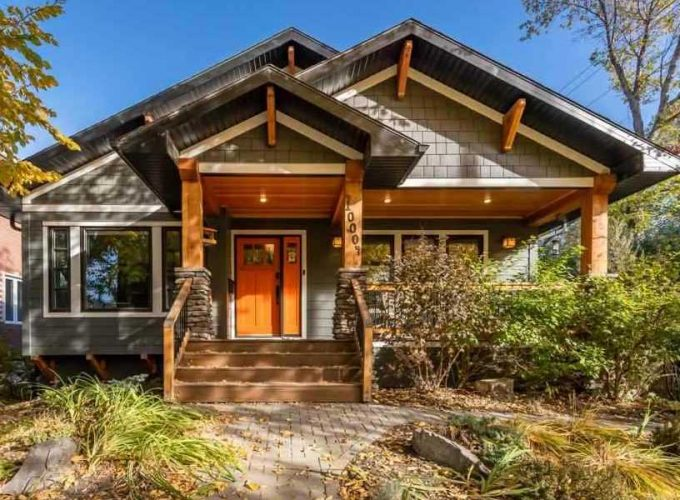 Property of the Week: Strathcona Style