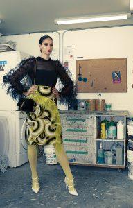More fashion at Edmonton Opera