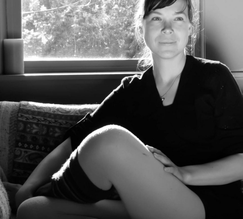 Author Q&A: Susan Sanford Blades's New Book Casts an Eye to 1990s Edmonton