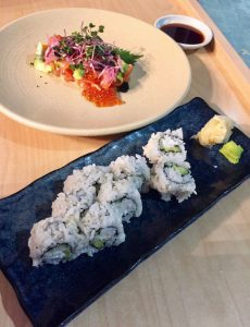 Sushi-and-Tartare
