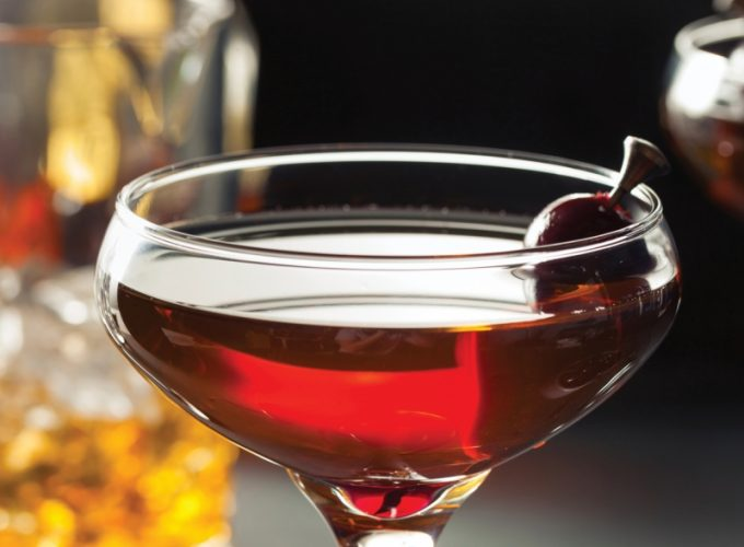 The Pour: Spanish Brandy