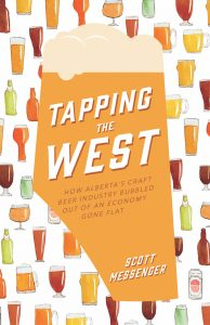 Tapping the West cover