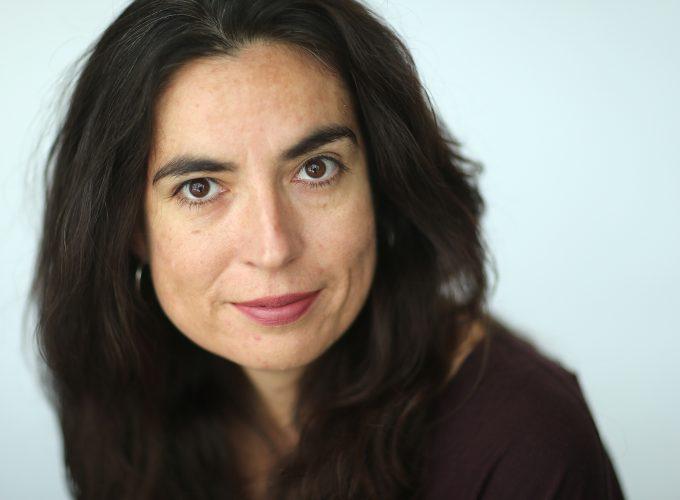 Tanya Talaga Shines Light on Indigenous Stories