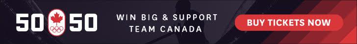 Team Canada LB - Jul.2021