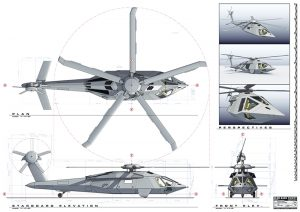 ZDT_stealthhawk_sheet-01_planelevations_tc_2012-01-06