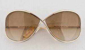 Women's Model 130 Tom Ford sunglasses, $408, from Eye to Eye Optometry (9678 142 St., 780-423-2113).