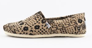 Lucas shoes by Toms, $69,from Red Ribbon.