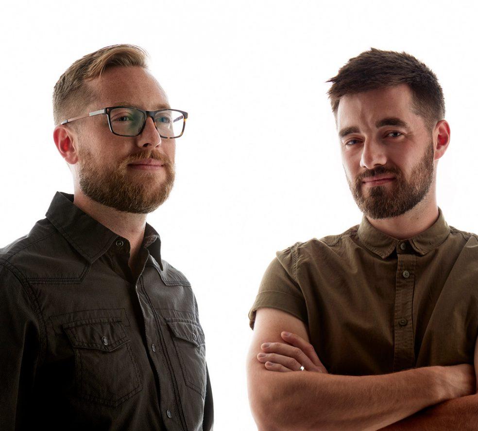 Chris & Bretton Hammond