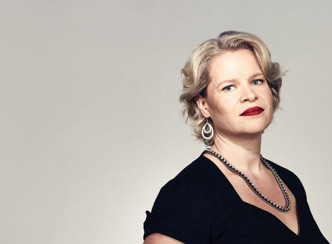 Zita Dube-Lockhart