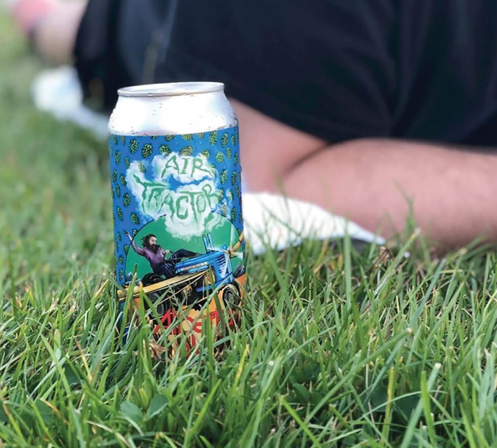 Pils in the Park