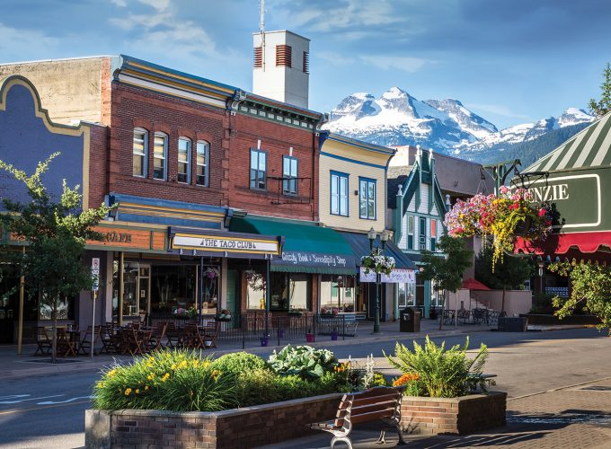 What to Do on a Relaxing Trip to Revelstoke