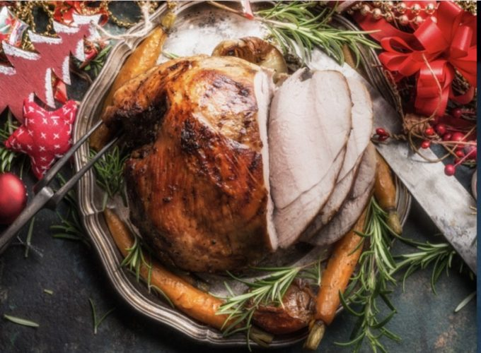 Skip the Cooking: The Christmas Day Dinner Guide