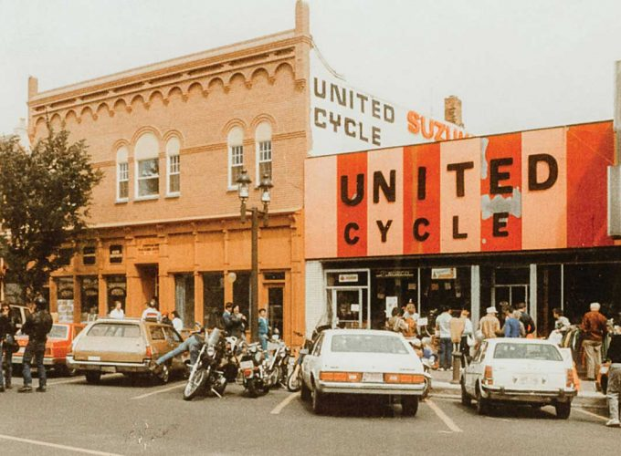After 90 Years in Business, United Sport and Cycle Opens a Second Location
