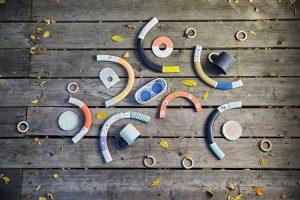 The ceramic work of Vikki Wiercinski