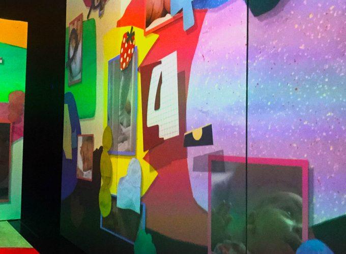 Day Trip: Digital Immersion Gallery