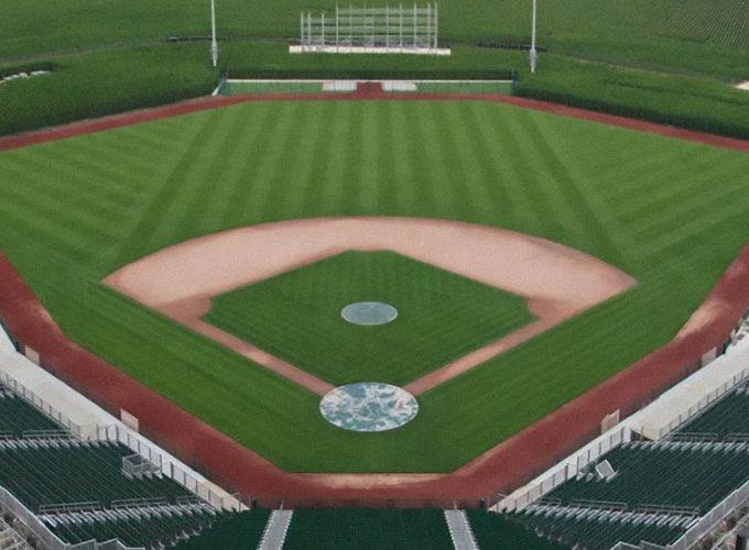 Field of Dreams: Major League Baseball's Showcase Game Was Born in Edmonton