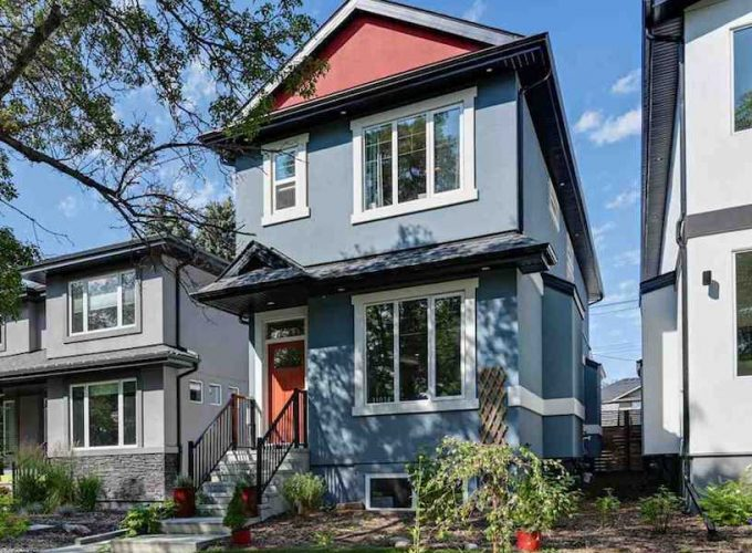 Property of the Week: New Build in Old Westmount