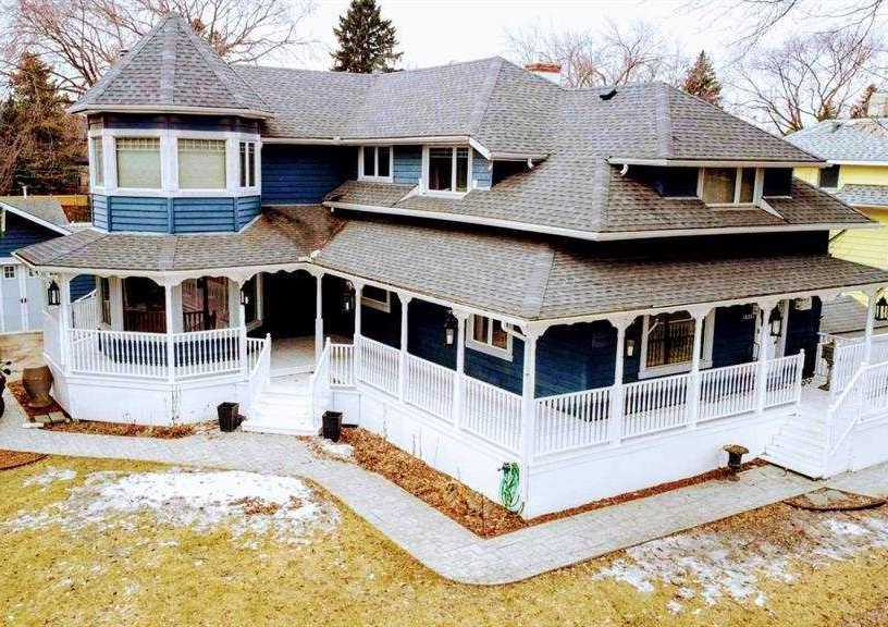 Property of the Week: 109 Years and Counting
