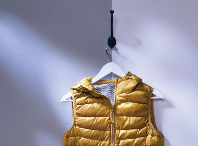 Winterize Your Wardrobe