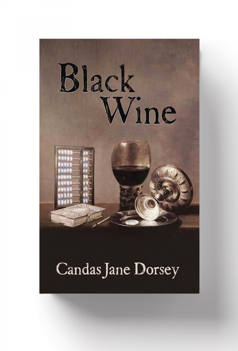 WordsPics-BlackWineBook
