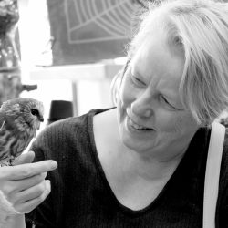 Artist Q & A: Candas Jane Dorsey