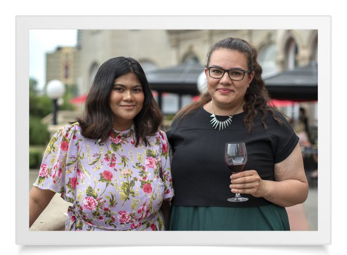 Party Crasher: The Works Summer Solstice Gala