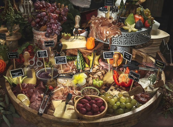 This Edmonton Company Creates Charcuterie Boards That are Works of Art