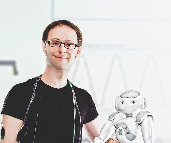 The Expert: What I Know About … Artificial Intelligence