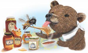 bear illo