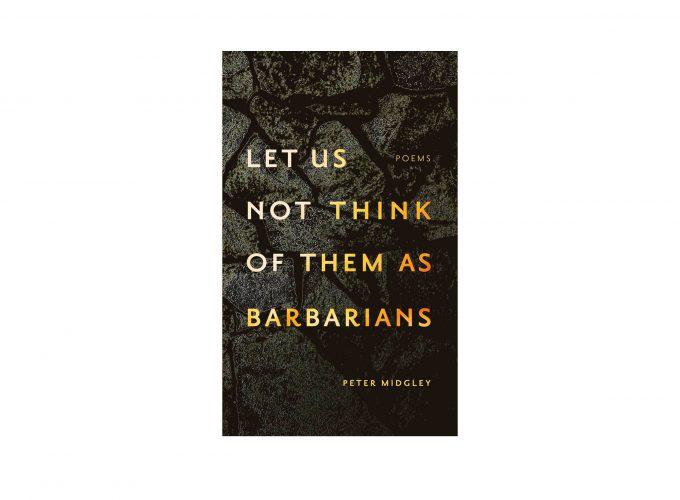 Poetry in Review: Peter Midgley and Bertrand Bickersteth