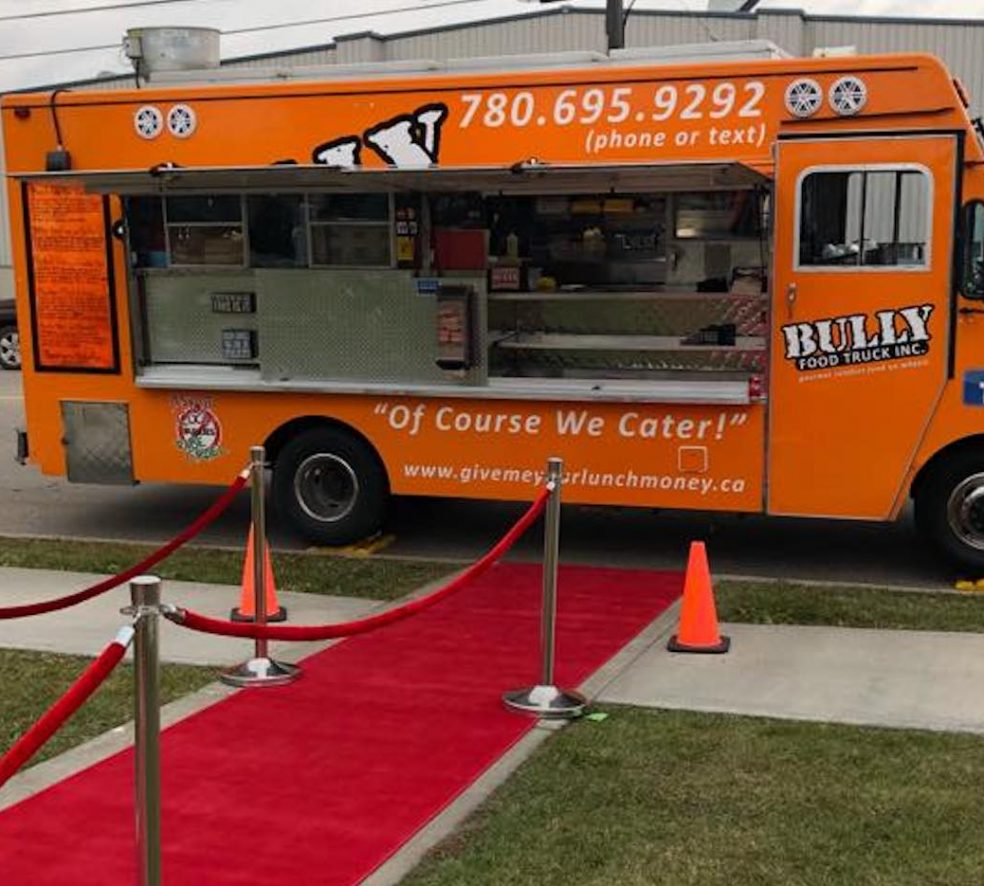 Support Local: YEG Ultimate Food Truck Guide