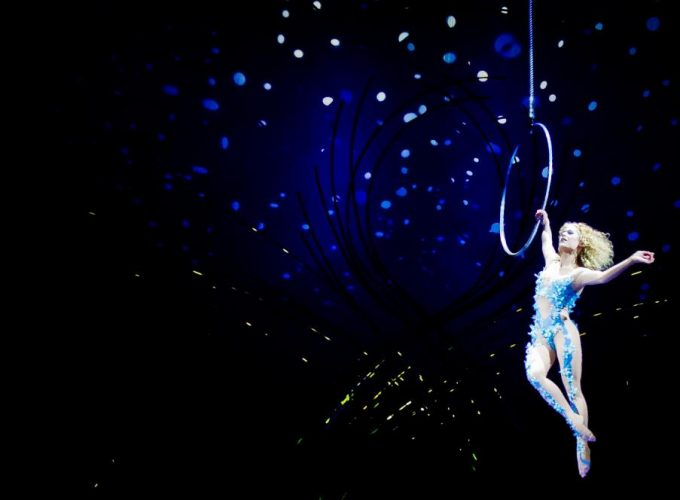 So You Want to Join the Cirque?