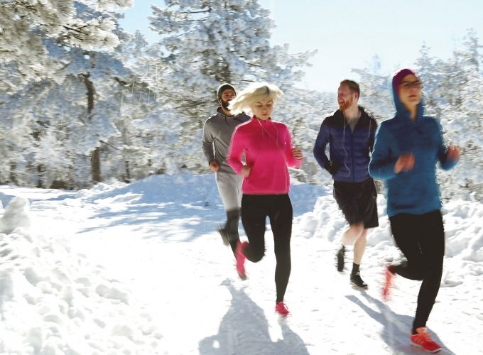 Finding the Right Fitness Crew For You in Edmonton