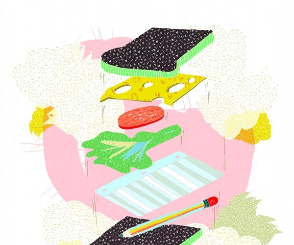 Local Schools Look to Power Lunches