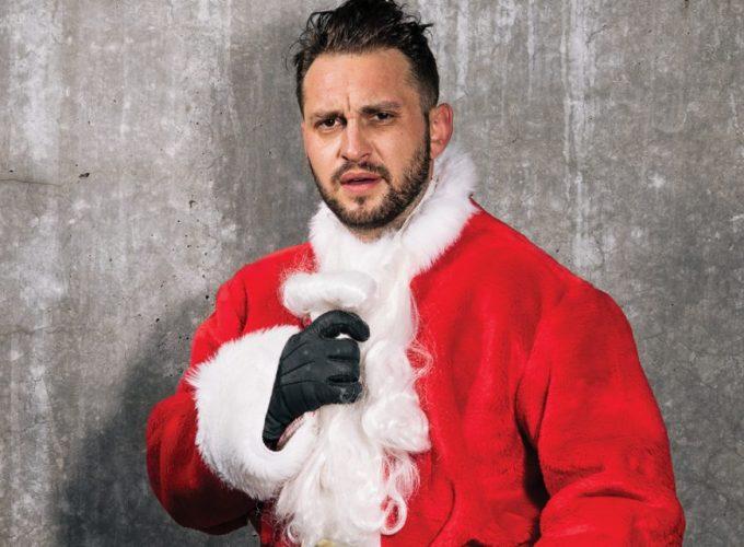 Santa Schooled