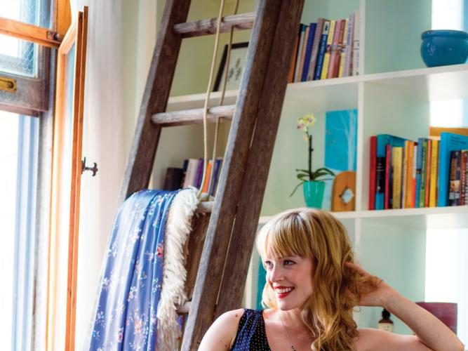 Style Q&A: Wardrobe of Curiosities