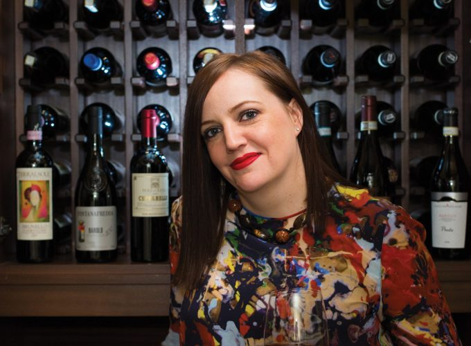 Expert: What I Know About … Wine