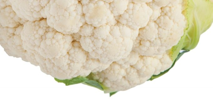 The Ingredient: Cauliflower